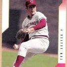TOM SEAVER 2003 Donruss Team Heroes Baseball Card #146 CINCINNATI REDS Free Shipping 146