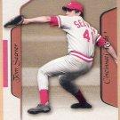 TOM SEAVER 2003 Flair Greats Baseball Card #47 CINCINNATI REDS Free Shipping Fleer 47