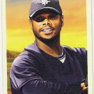 KEN GRIFFEY JR 2009 Upper Deck Goodwin Champions Baseball Card #1 SEATTLE MARINERS Free Shipping 1