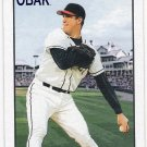 JIM ABBOTT 2010 TriStar Obak Baseball Card #52 LOS ANGELES ANAHEIM ANGELS Free Shipping 52A