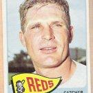 JIM COKER 1965 Topps Baseball Card #192 CINCINNATI REDS Free Shipping 192