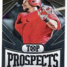 BILLY HAMILTON 2013 Panini Prizm Top Prospects INSERT ROOKIE Card #TP7 CINCINNATI REDS Free Shipping
