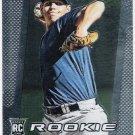 NICK TEPESCH 2013 Panini Prizm ROOKIE Card #282 TEXAS RANGERS Baseball FREE SHIPPING 282