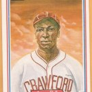 JAMES COOL PAPA BELL 1983 Donruss Hall of Fame Heroes Baseball Card #25 Negro Leagues FREE SHIPPING