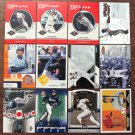 ICHIRO SUZUKI Lot of 48 Different Baseball Cards INSERTS Free Shipping SEATTLE MARINERS $100+ BV SPs