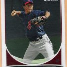 RONNY RODRIGUEZ 2013 Bowman CHROME Prospects ROOKIE Card #BCP101 CLEVELAND INDIANS Free Shipping