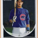 GIOSKAR AMAYA 2013 Bowman CHROME Prospects ROOKIE Card #BCP4 CHICAGO CUBS Free Shipping RC BCP4