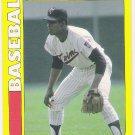 ROD CAREW 1990 Swell Baseball Greats Card #103 MINNNESOTA TWINS Baseball FREE SHIPPING Oddball 103
