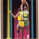 SHAWN KEMP 1990-91 Skybox Card #268 SEATTLE SUPERSONICS Basketball FREE SHIPPING 268