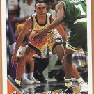 ANFERNEE HARDAWAY 1993-94 Topps Card #334 ORLANDO MAGIC Basketball FREE SHIPPING 334
