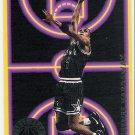 ANFERNEE HARDAWAY 1993-94 Fleer 1st Year INSERT Card #2 ORLANDO MAGIC Basketball FREE SHIPPING 2