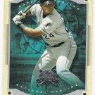 MIGUEL CABRERA 2005 Fleer National Pastime Card #24 FLORIDA MARLINS Baseball FREE SHIPPING 24