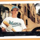 JEFF CONINE 1993 Topps GOLD Parallel INSERT Card #789 FLORIDA MARLINS Baseball FREE SHIPPING Miami