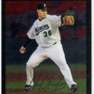 ANIBAL SANCHEZ 2007 Topps CHROME Card #107 FLORIDA MARLINS Baseball FREE SHIPPING 107