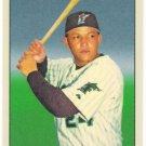MIGUEL CABRERA 2007 Topps Wal-Mart INSERT T206 Card #WM12 FLORIDA MARLINS Baseball FREE SHIPPING 12