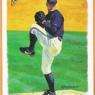BEN SHEETS 2002 Topps Gallery Card #122 MILWAUKEE BREWERS Baseball FREE SHIPPING 122