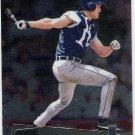 JOHNNY DAMON 2000 Topps Stadium Club CHROME Card #12 KANSAS CITY ROYALS Baseball FREE SHIPPING 12