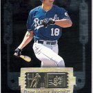 JOHNNY DAMON 1999 Upper Deck SPx Card #46 KANSAS CITY ROYALS Baseball FREE SHIPPING 46