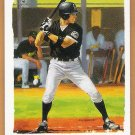 DAN PHILLIPS 2002 Topps Gallery SHORT PRINT Rookie Card #171 COLORADO ROCKIES Baseball FREE SHIPPING