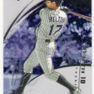 TODD HELTON 2002 Fleer E-X Card #50 COLORADO ROCKIES Baseball FREE SHIPPING 50