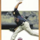 JOHAN SANTANA 2005 Fleer FLAIR Card #30 MINNESOTA TWINS Baseball FREE SHIPPING 30
