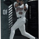 TORII HUNTER 2003 Leaf Limited Card #77 MINNESOTA TWINS #'d 116/999 Baseball FREE SHIPPING