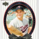 HARMON KILLEBREW 2002 Upper Deck World Series Heroes Card #73 MINNESOTA TWINS Baseball FREE SHIPPING