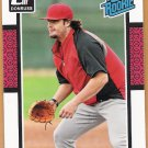 DAVID HOLMBERG 2014 Panini Donruss RATED ROOKIE Card #255 CINCINNATI REDS Baseball FREE SHIPPING 255