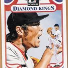 KOJI UEHARA 2014 Panini Donruss Diamond Kings INSERT Card #216 BOSTON RED SOX Baseball FREE SHIPPING