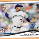 MARCUS STROMAN 2014 Topps Update Series ROOKIE Card #US-197 TORONTO BLUE JAYS Baseball FREE SHIPPING