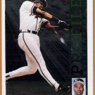 FRED MCGRIFF 1996 Topps Profiles INSERT Card #NL-05 ATLANTA BRAVES Baseball FREE SHIPPING Tony Gwynn