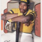 DAVE WINFIELD 2003 Fleer FLAIR Greats Card #58 SAN DIEGO PADRES Baseball FREE SHIPPING 58