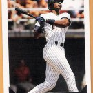 FRED MCGRIFF 1993 Topps GOLD Parallel INSERT Card #30 SAN DIEGO PADRES Baseball FREE SHIPPING 30