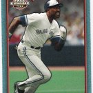 DAVE WINFIELD 2003 Fleer Fall Classic Card #60 TORONTO BLUE JAYS Baseball FREE SHIPPING 60