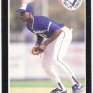 FRED MCGRIFF 1989 Donruss Best Card #104 TORONTO BLUE JAYS Baseball FREE SHIPPING 104