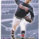 TIM SPOONEYBARGER 2002 Fleer Future GOLD Back ROOKIE Card #498 ATLANTA BRAVES Baseball FREE SHIPPING