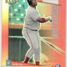 MARLON BYRD 2002 Donruss Best Of Fan Club ROOKIE Card #232 PHILADELPHIA PHILLIES Free Shipping #'d
