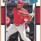OSCAR TAVERAS 2014 Panini Donruss RATED ROOKIE Card #240 ST LOUIS CARDINALS Baseball FREE SHIPPING