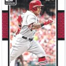 KOLTEN WONG 2014 Panini Donruss ROOKIE Card #336 ST LOUIS CARDINALS Baseball FREE SHIPPING 336
