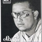 MIGUEL CABRERA 2014 Panini Donruss Studio INSERT Card #16 DETROIT TIGERS Baseball FREE SHIPPING 16