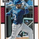 JURICKSON PROFAR 2014 Panini Donruss Card #348 TEXAS RANGERS Baseball FREE SHIPPING 348