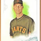 TIM HUDSON 2015 Topps Allen & Ginter Card #96 SAN FRANCISCO GIANTS Baseball FREE SHIPPING 96