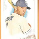 ALEX GORDON 2015 Topps Allen & Ginter Card #254 KANSAS CITY ROYALS Baseball FREE SHIPPING 254