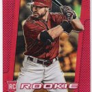 ADAM EATON 2013 Panini Prizm RED Parallel INSERT ROOKIE Card #249 ARIZONA DIAMONDBACKS Free Shipping