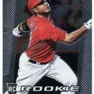 LUIS D JIMENEZ 2013 Panini Prizm ROOKIE Card #215 ANAHEIM ANGELS Baseball FREE SHIPPING 215