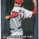 MICHAEL WACHA 2013 Panini Prizm ROOKIE Card #229 ST LOUIS CARDINALS Baseball FREE SHIPPING 229