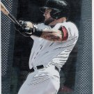 MIKE NAPOLI 2013 Panini Prizm Card #158 BOSTON RED SOX Baseball FREE SHIPPING 158