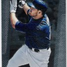 LUCAS DUDA 2013 Panini Prizm Card #56 NEW YORK METS Baseball FREE SHIPPING 56