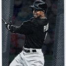 JUAN PIERRE 2013 Panini Prizm Card #14 MIAMI MARLINS Baseball FREE SHIPPING 14