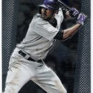 DEXTER FOWLER 2013 Panini Prizm Card #71 COLORADO ROCKIES Baseball FREE SHIPPING 71